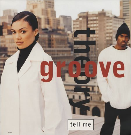 Groove-theory-tell-me