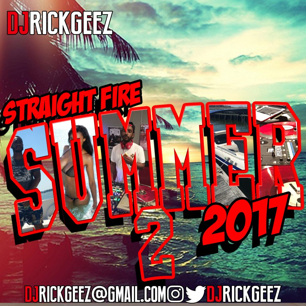 STRAIGHT FIRE FRIDAY MAY 26 2017 PT 2